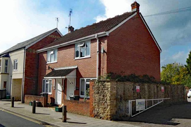 Thumbnail Semi-detached house to rent in Ditton Street, Ilminster