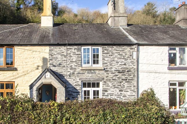 Thumbnail Cottage for sale in Mill Hill, Tavistock
