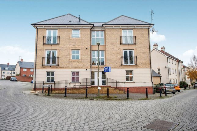 Thumbnail Flat to rent in Palmer Road, Faringdon
