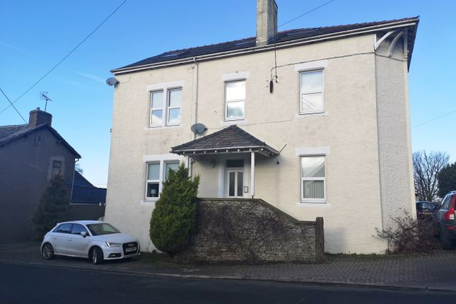Thumbnail Flat for sale in Station Road, Shap, Penrith