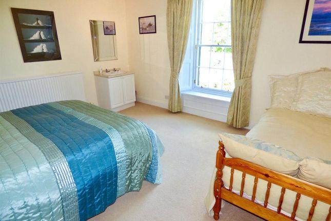 Bedroom 4 of Annan DG12