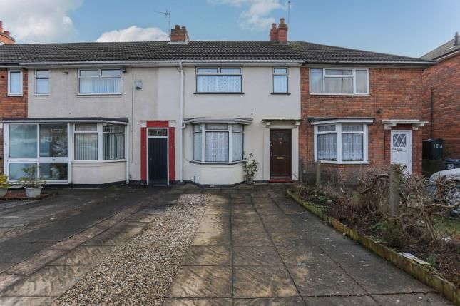 Eastfield Road Birmingham Property