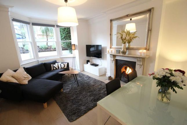 Thumbnail Flat to rent in Lady Margaret Road, Tufnell Park