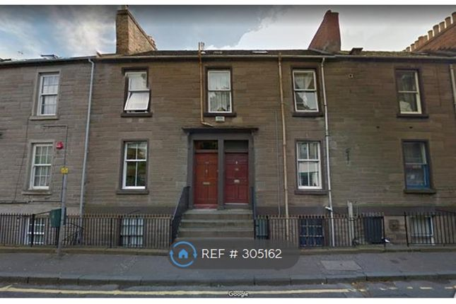 Thumbnail Maisonette to rent in Perth Road, Dundee