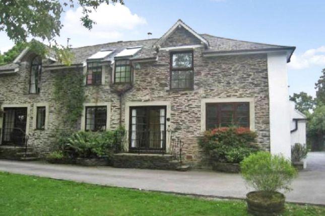 End terrace house for sale in Wickeridge Mews, Woodland, Ashburton, Newton Abbot