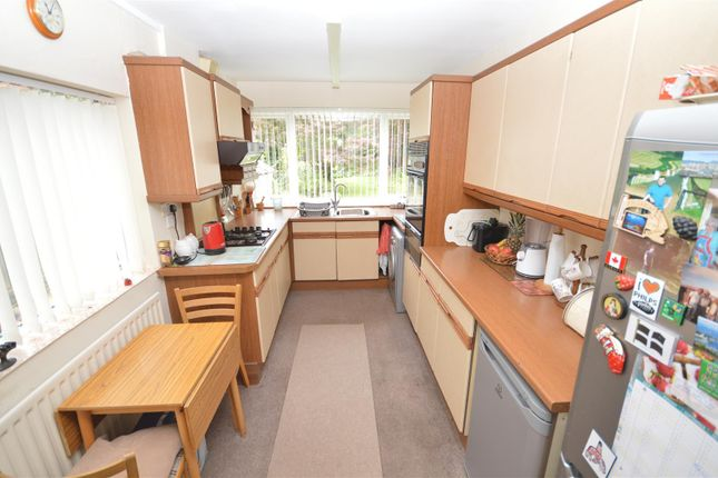 Kitchen of Woodside Avenue South, Green Lane, Coventry CV3