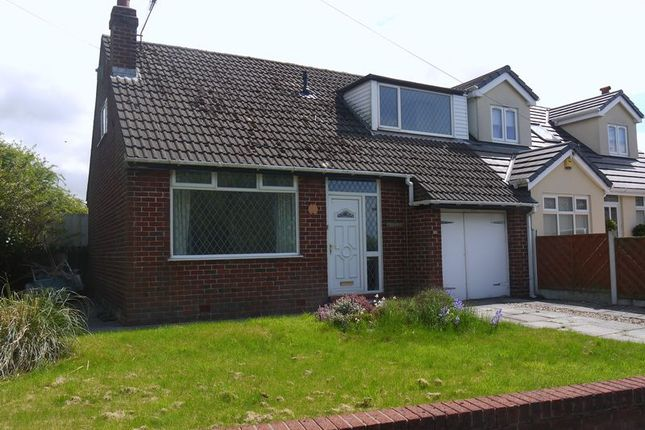 Thumbnail Semi-detached house to rent in Liverpool Old Road, Much Hoole, Preston