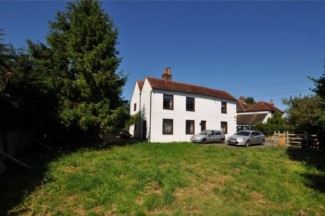 Detached house for sale in Clay Lane, Chichester, West Sussex