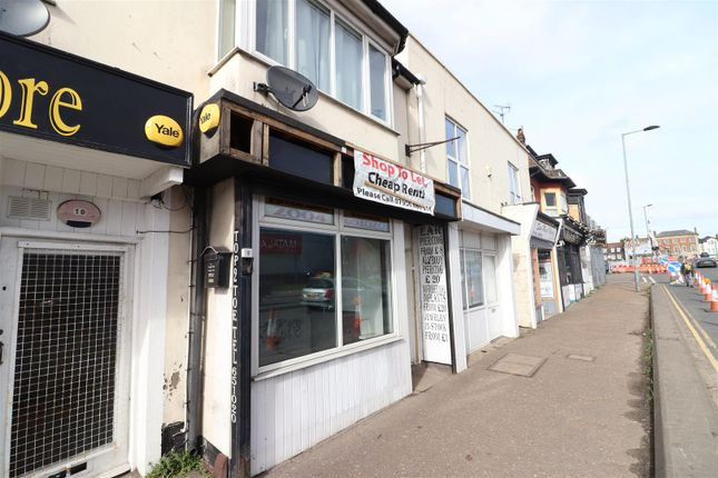 Thumbnail Property to rent in Southtown Road, Great Yarmouth