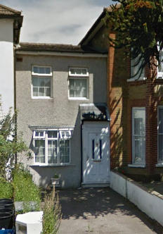 Thumbnail Terraced house to rent in Rectory Road, Dagenham