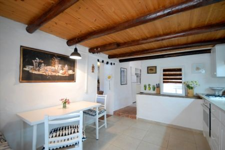 Image 5 6 Bedroom House - Eastern Algarve, Santa Catarina Da Fonte Do Bispo (Jv10123)