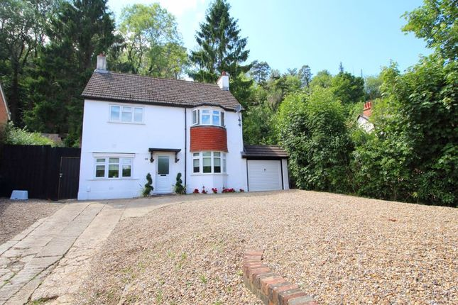 Thumbnail Detached house for sale in Stafford Road, Caterham