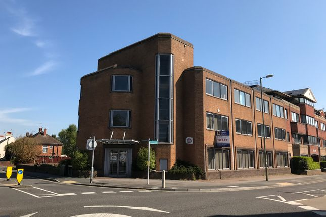 Thumbnail Office to let in Hartshead House, 61 Victoria Road, Farnborough