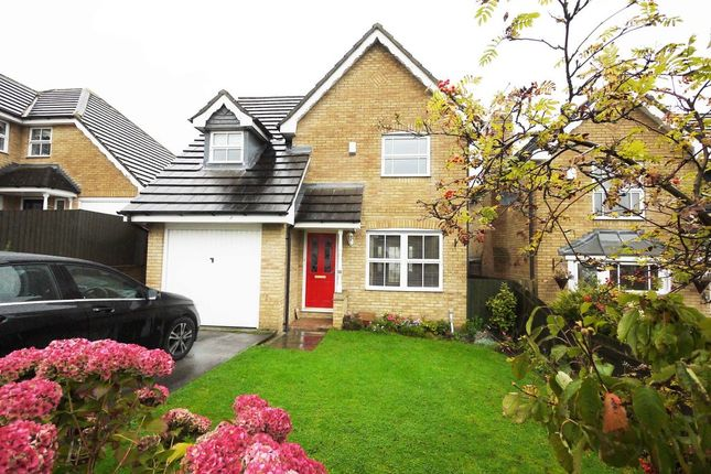 Thumbnail Detached house for sale in 58, Acacia Drive, Bradford, West Yorkshire BD15 9Jy
