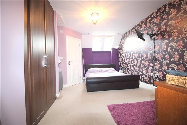 Master Bedroom of Lancashire Drive, Chorley PR7
