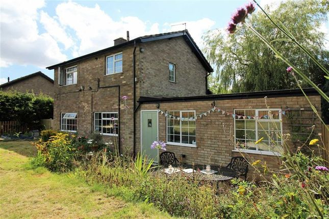 Thumbnail Detached house for sale in Cow Lane, Tealby