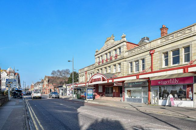 Thumbnail Commercial property for sale in Former Grand Bingo Hall, Bournemouth