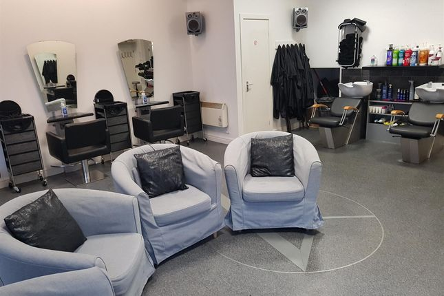 Retail premises for sale in Hair Salons WF5, West Yorkshire
