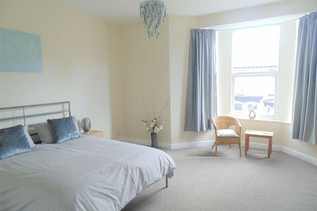 Thumbnail Flat to rent in Storey Square, Barrow-In-Furness, Cumbria