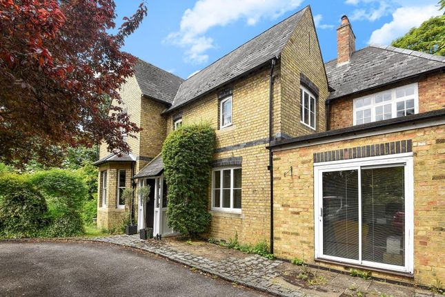 Thumbnail Link-detached house for sale in First Turn, North Oxford, Oxfordshire OX2,