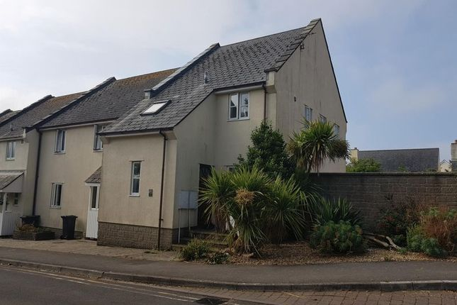 Thumbnail Flat to rent in Hammonds Mead, Charmouth, Bridport