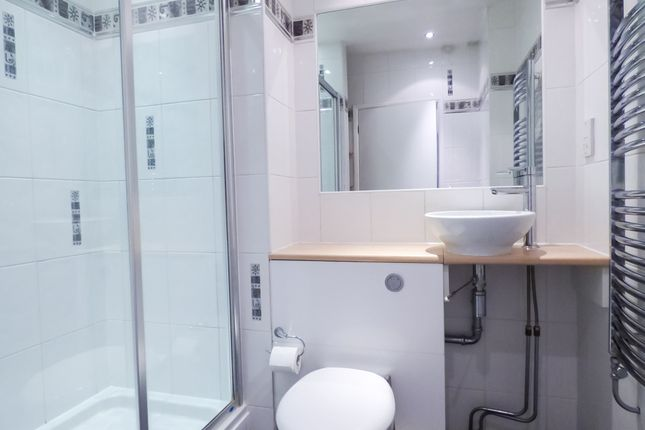 Shower Room of Bathwick Hill, Central Bath BA2