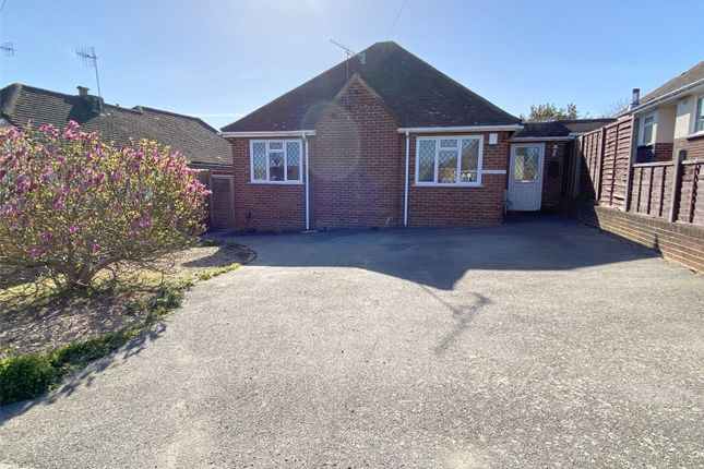 3 bed bungalow for sale in St James Avenue, North Lancing, West Sussex BN15