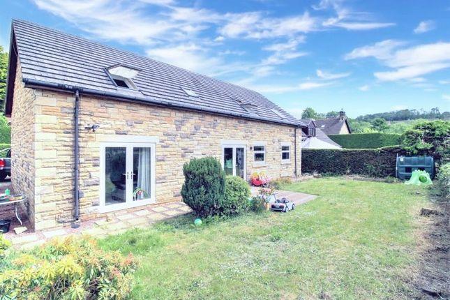 4 bed detached house for sale in Innerhaugh, Haydon Bridge, Hexham NE47