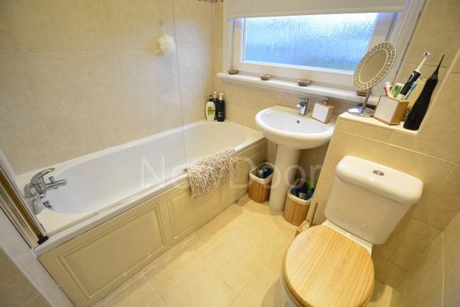 Bathroom of Carrick Road, Bishopton PA7