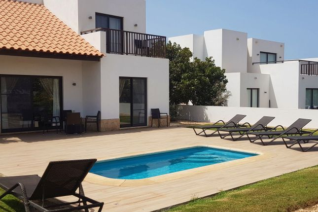 Thumbnail Detached house for sale in Villa Dunas Beach Resort & Spa, Villa Dunas Beach Resort & Spa, Cape Verde