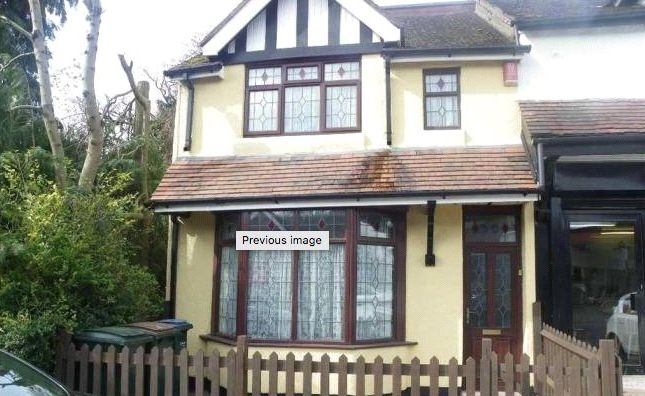 Thumbnail Terraced house to rent in Station Avenue, Tile Hill, Coventry