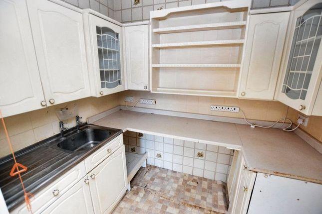 Kitchen of Homefarris House, Shaftesbury SP7