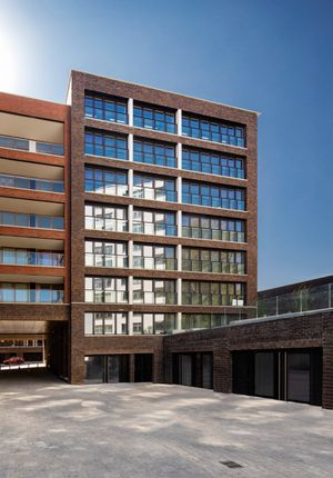 Thumbnail Office for sale in 1 Sterling Way, Caledonian Road, Islington