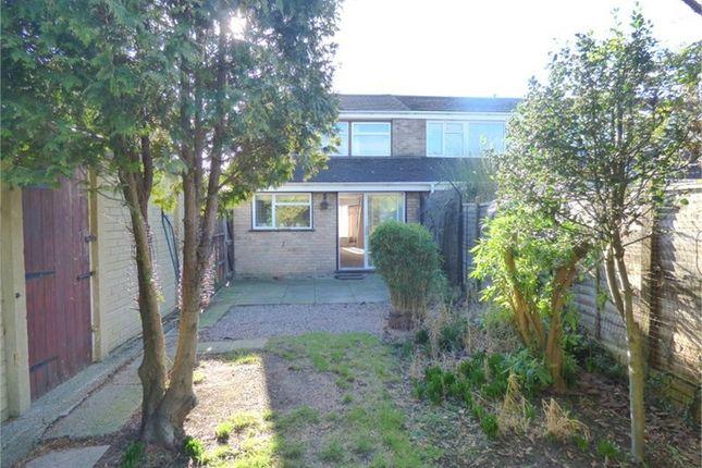 Thumbnail Semi-detached house to rent in Alderbury Road, Langley, Berkshire