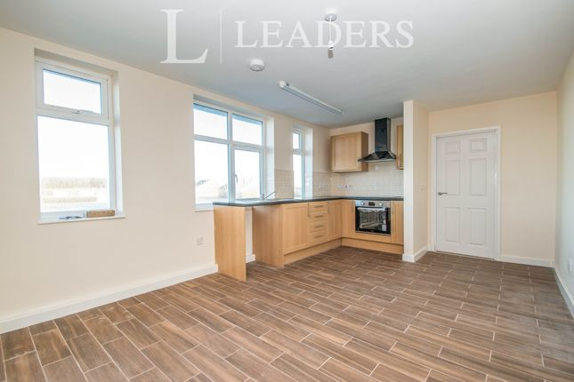 1 bed flat to rent in Pinewood Avenue, Lowestoft NR33