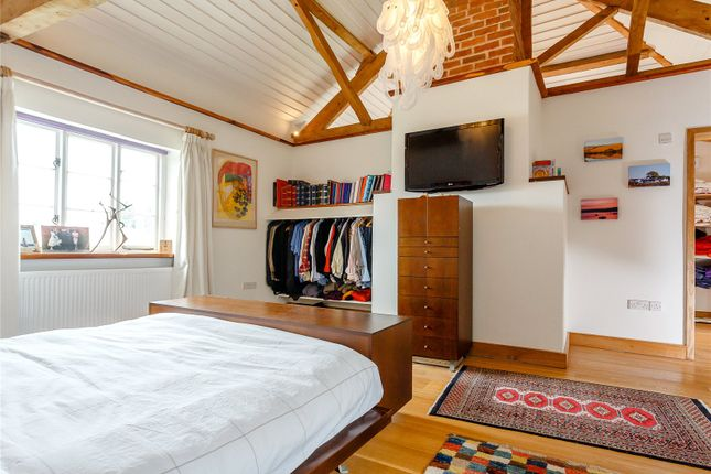 Master Bedroom of Southerton, Ottery St. Mary, Devon EX11