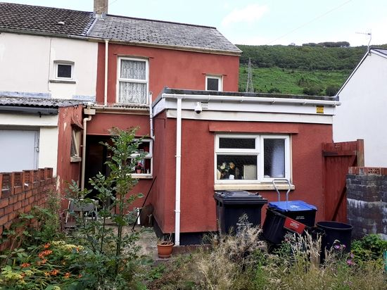 Picture 16 of Marine Street, Cwm, Ebbw Vale, Gwent NP23