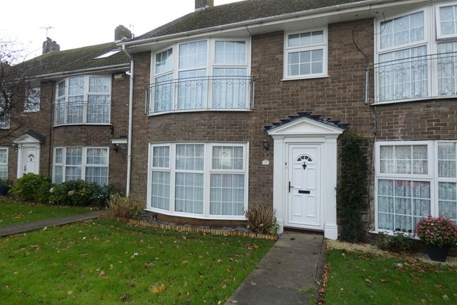 Thumbnail Terraced house to rent in Rectory Road, Shoreham By Sea