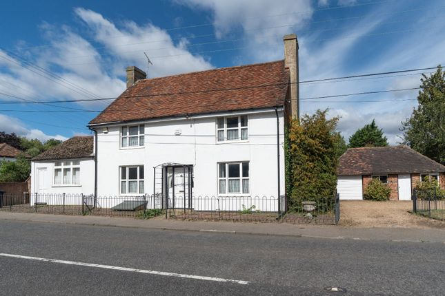 Forge House of The Street, Molash, Canterbury, Kent CT4