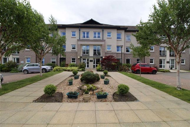 Thumbnail Flat for sale in 37, Royal Ness Court, Inverness