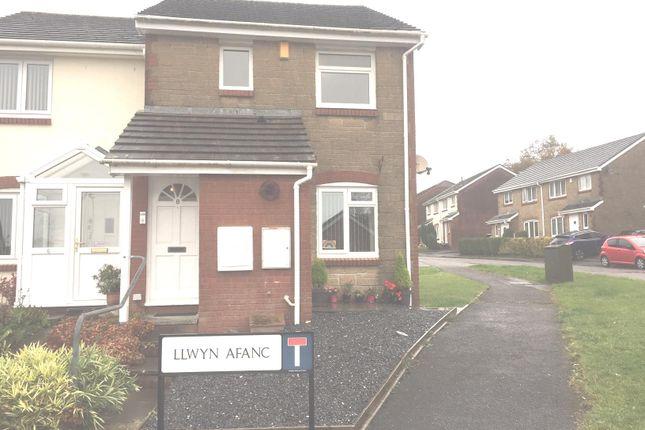 Llwyn Afanc, Cwmrhydyceirw, Swansea SA6