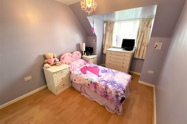 Bedroom 2 of 20 Lawers Road, Broughty Ferry, Dundee DD5