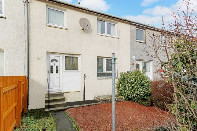 Thumbnail Terraced house for sale in Shuna Terrace, Oban