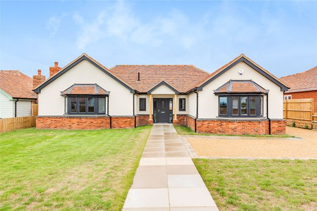 Thumbnail Bungalow for sale in Charwood Mews, Burnham-On-Crouch