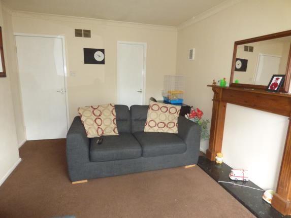 Lounge of Brisbane Place, Thornton-Cleveleys FY5