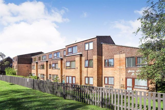 1 bed flat for sale in Homecliffe House, Highcliffe BH23