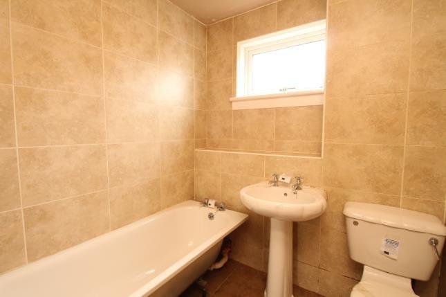 Bathroom of Second Avenue, Clydebank, Glasgow, West Dunbartonshire G81