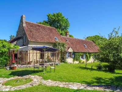 4 bed property for sale in Colonard-Corubert, Orne, France