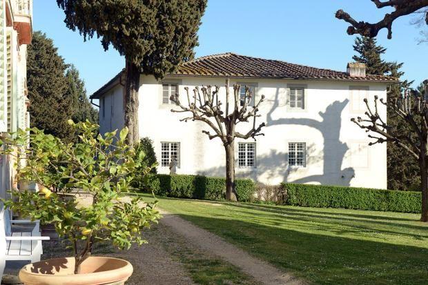 Picture No. 28 of Villa Il Moro, Impruneta, Tuscany, Italy