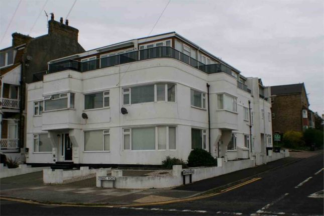 2 bed flat for sale in Minnis Road, Birchington